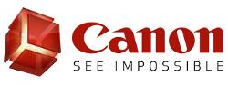Canon New Logo