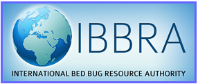 Bed Bug Service Provider for IBBRA
