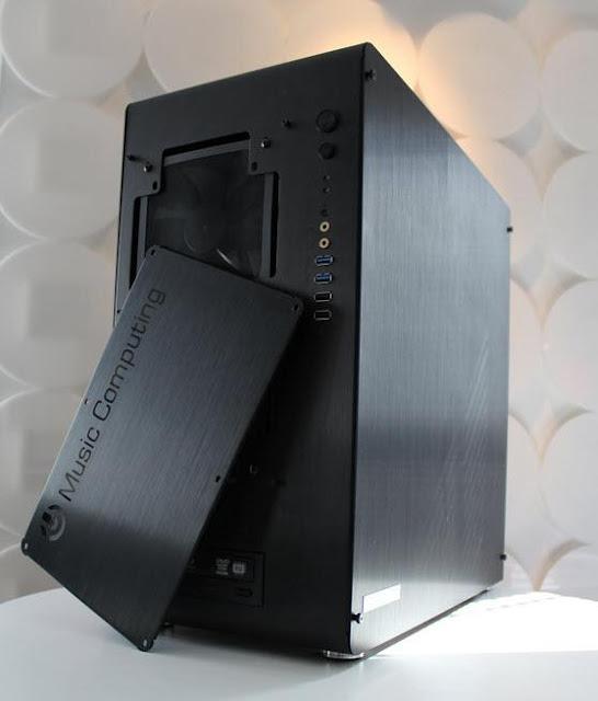 Inilah Komputer PALING CANGGIH Di Dunia Dengan Processor 16 Core dan RAM 768 GB!
