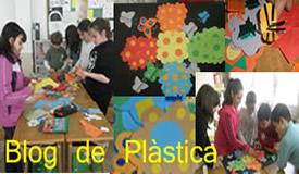 Blog d'Educació Plàstica