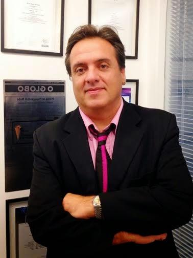Gustavo Bastos é o entrevistado do Grandes Nomes da Propaganda