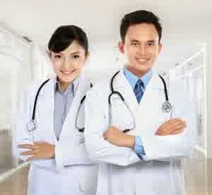 arti mimpi dokter