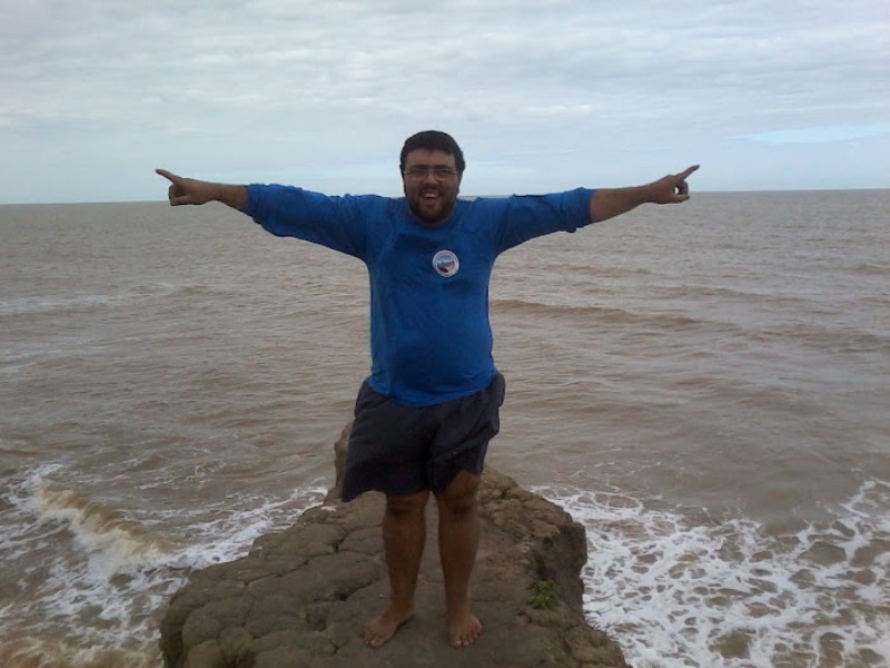 Sexta 28/09/12 Lagoa Doce, São Francisco - RJ 2012-09-28+14.53.39