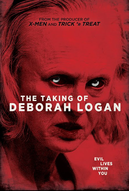 The Taking of Deborah Logan (2014) Subtitle Indonesia