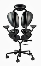 Chakra Office Chair