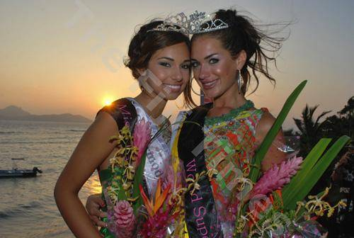 miss world supermodel 2011 winner lebanon danielle salamouny