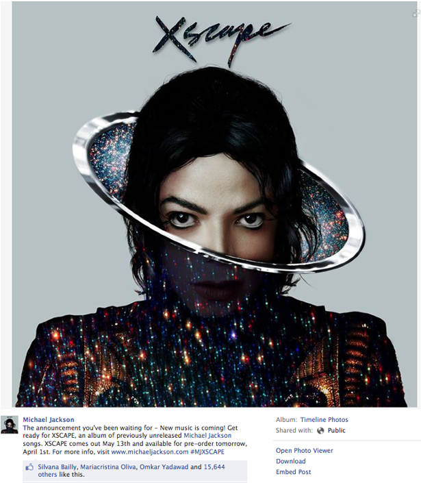 Epic-Records-lanzará-álbum-inédito-Michael-Jackson -Mayo-2014-XSCAPE