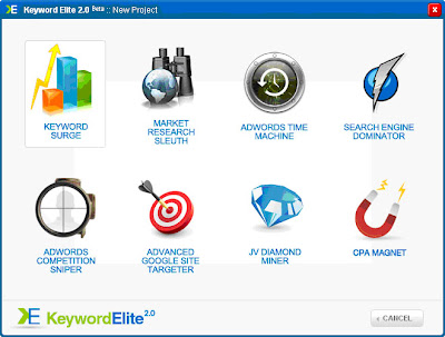 Get Keyword Elite 2.0.42 Final + Patch