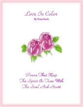 Love In Color ebook