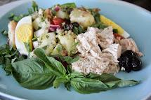 Provencal Potato Salad Recipe