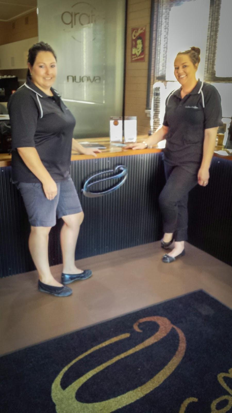 Customer Service Grata Espresso