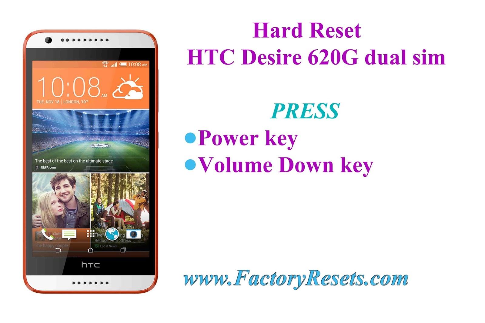 Htc 620g dual sim как сделать скриншот