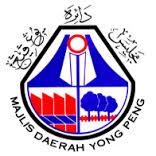 Jawatan Kosong Majlis Daerah Yong Peng (MDYongPeng)