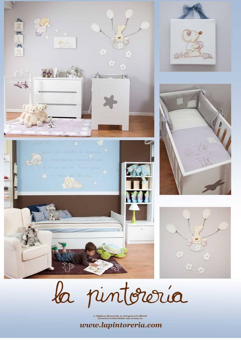 La pintorer a revista el mueble extra ni os - El mueble ninos ...