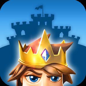 Royal Revolt [MOD] - andromodx