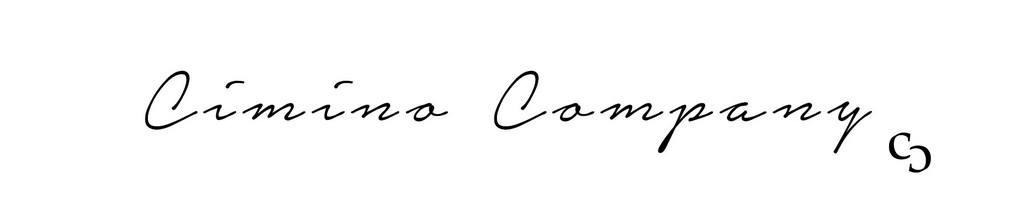 Cimino Company lifestyle & Menswear Blogger