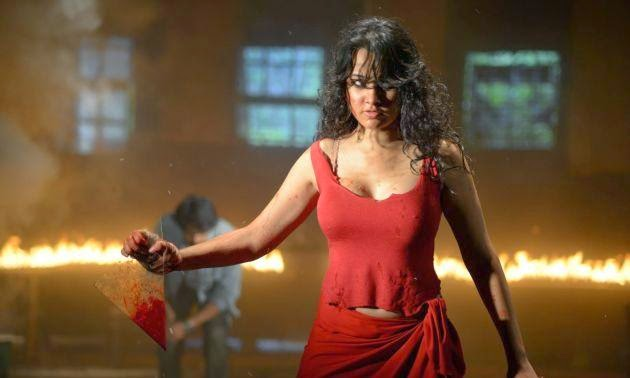 Criminal telugu Movie latest hot stills