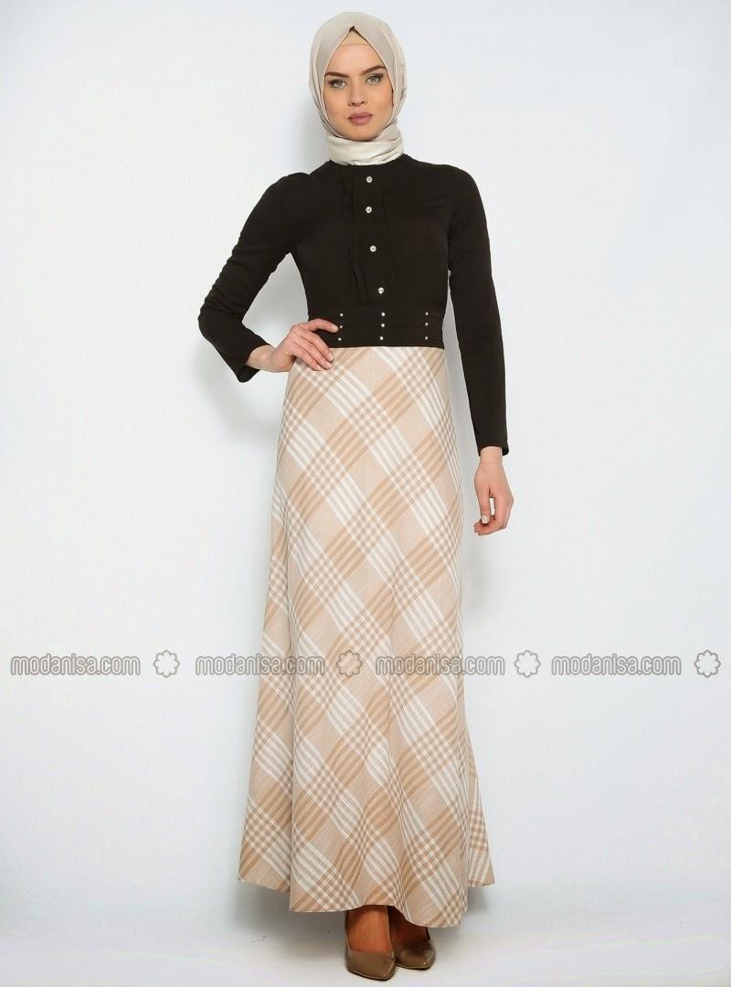 Robes Hijab Fashion 2015 Hijab Fashion And Chic Style