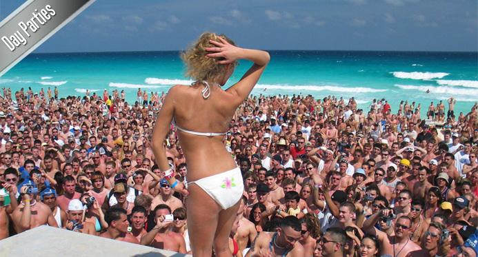 Nudity on howard stern show