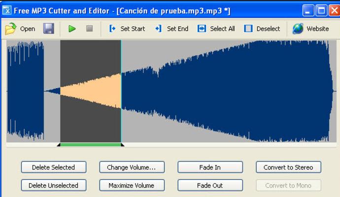 mp3 cutter setup free download