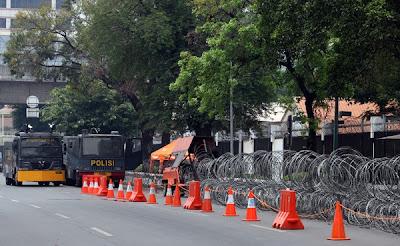 Kedutaan Amerika Syarikat di Jakarta