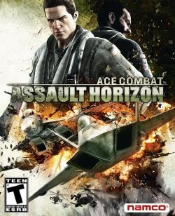 descargar Ace Combat Assault Horizon, Ace Combat Assault Horizon pc