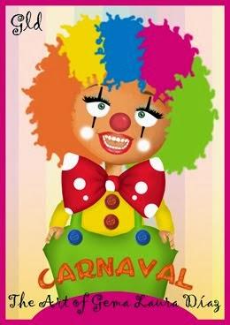 ¡¡Se acerca el carnaval!!