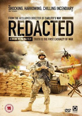 descargar Redacted – DVDRIP LATINO