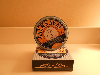 The Balm Balms Away Review