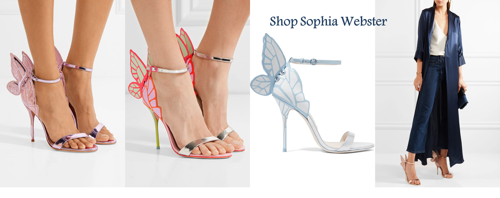 Shop Sophia Webster