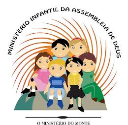 Curta a página do Ministério Infantil