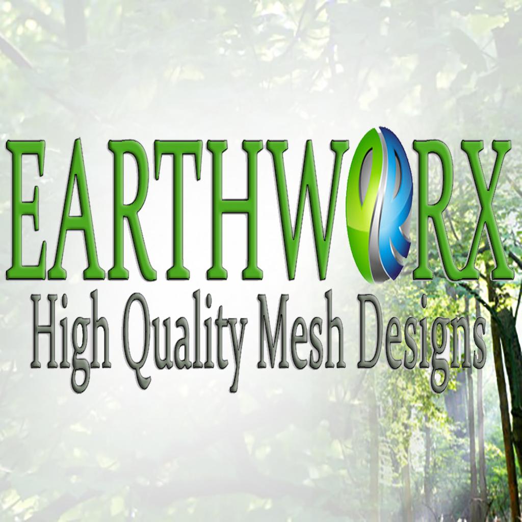 - Official Blogger - EARTHWORX