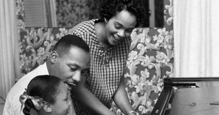 arizona families: martin luther king jr. day in tucson