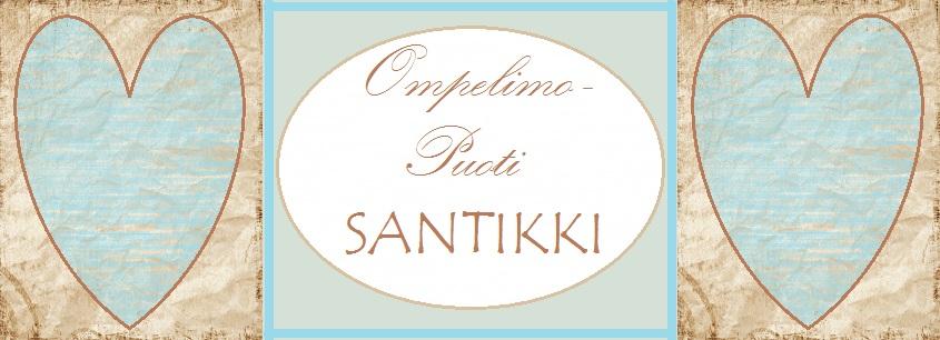 Santikki