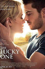 Watch The Lucky One 2012 Movie