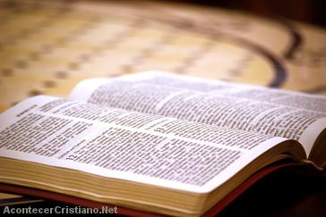"""Científicos revelan """"código de la vida"""" encontrado en el libro de Génesis"""
