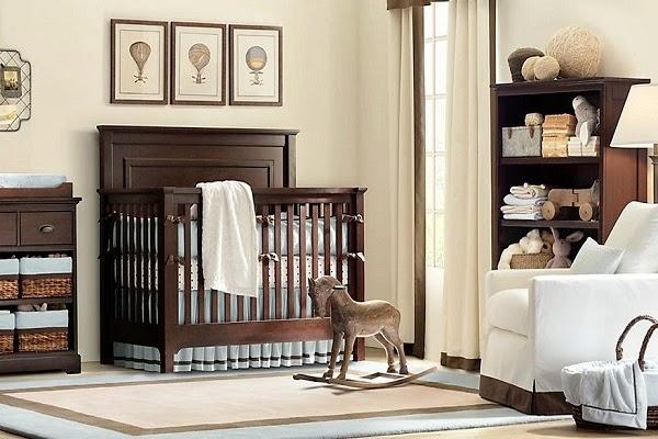 Une très jolie Collection de décoration chambre bébé garçon