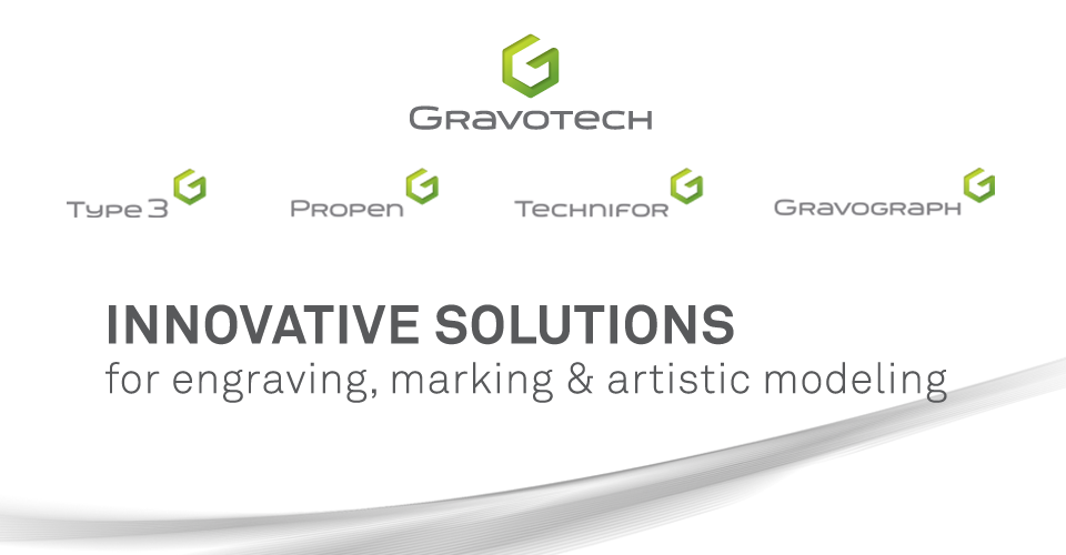 Gravotech North America - Laser & Rotary Engraving Blog