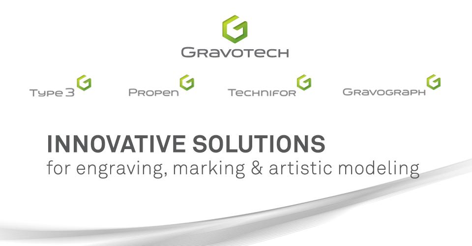 Gravotech North America - Laser & Rotary Engraving Blog