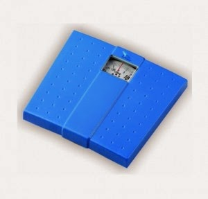 Buy Dr. Gene RTZ-113 Analog Weighing Scale at Rs. 549 : Buy To Earn