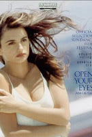 Penélope Cruz: Open Your Eyes, Abre los ojos, Öppna dina ögon ( 1997 )