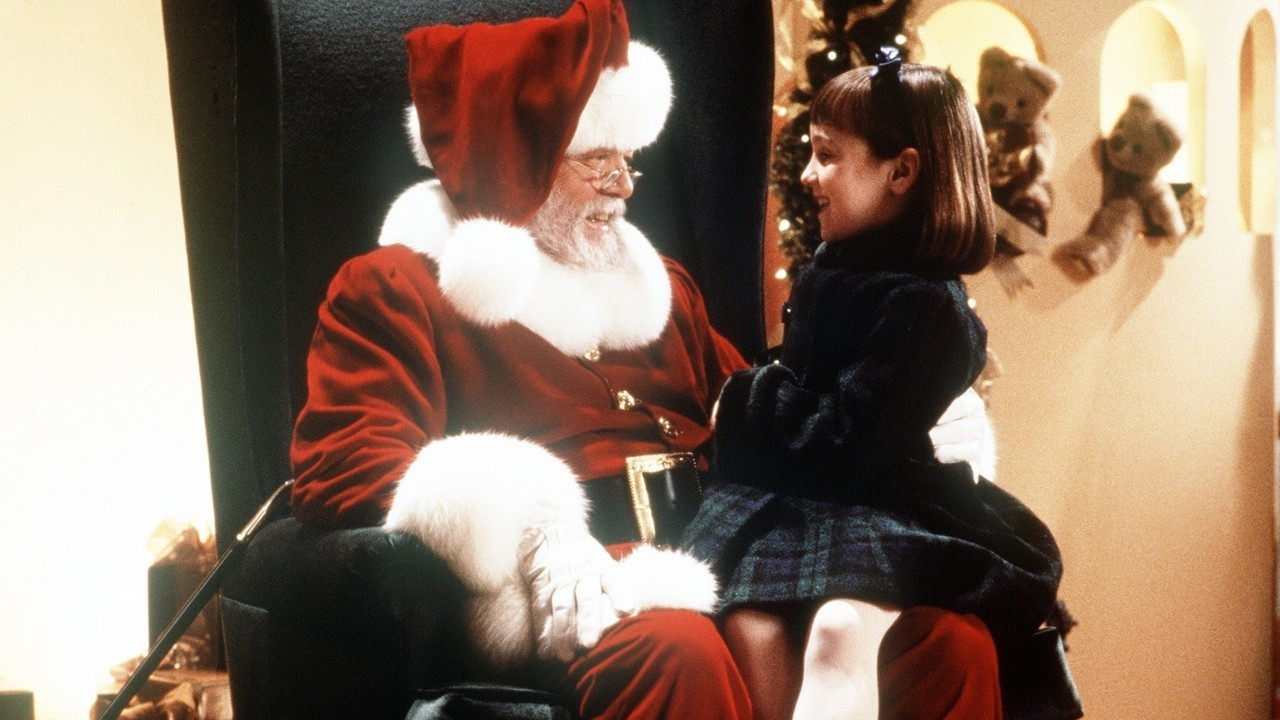 Little Girl Lost: Miracle on 34th Street.
