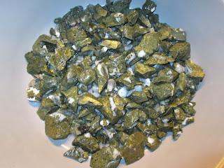 Batu Kalimaya Banten