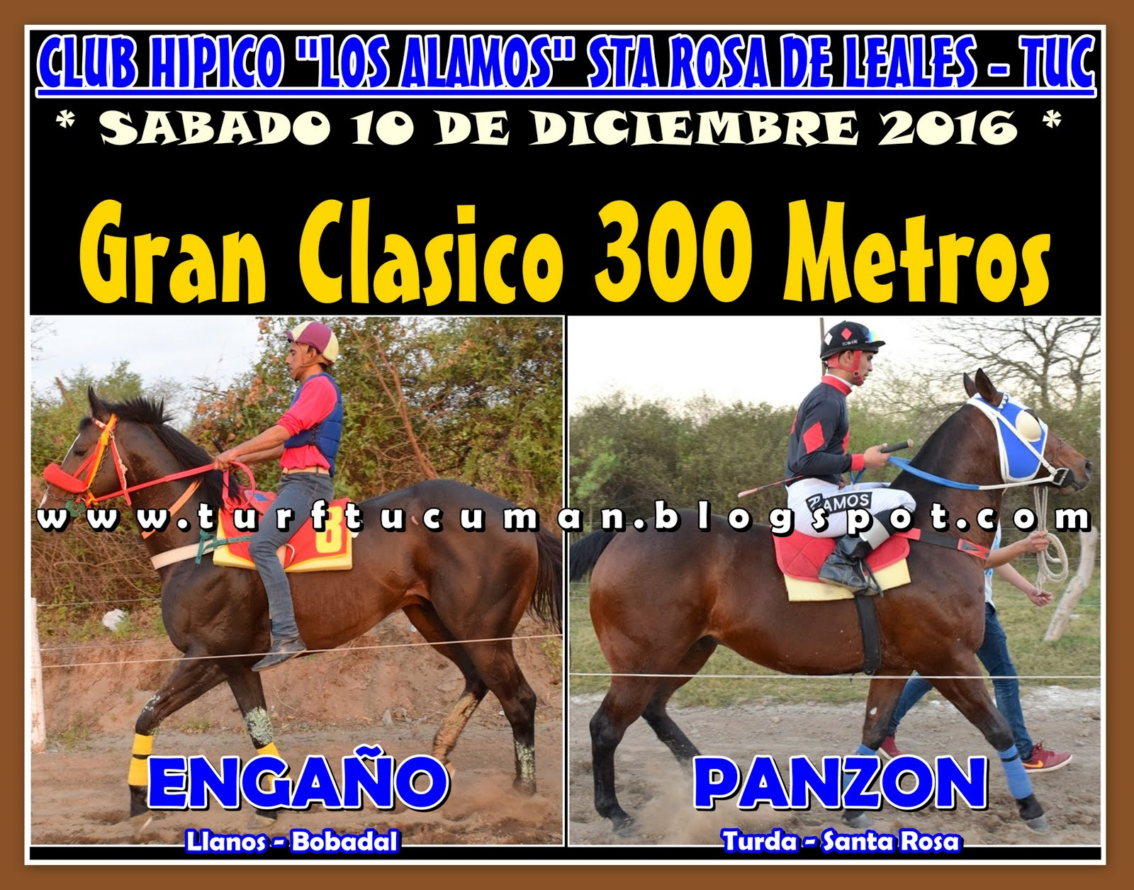 ENGAÑO VS PANZON
