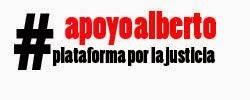 Web de Apoyo Alberto