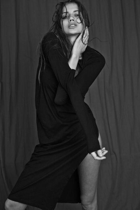 nando esparza fotografia mulheres modelos fashion lindas sensuais Jacqueline Oloniceva