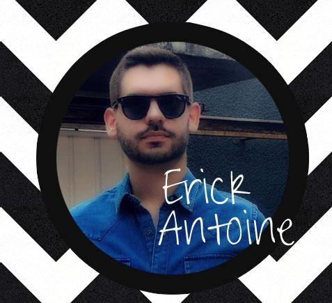 New House Music Mix 2013 - EPISODE 2 - DJ Erick Antoine