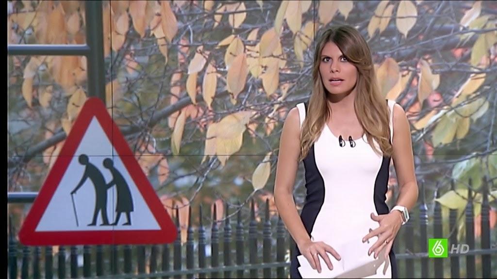 DIANA MATA, LA SEXTA NOTICIAS (01.10.13)