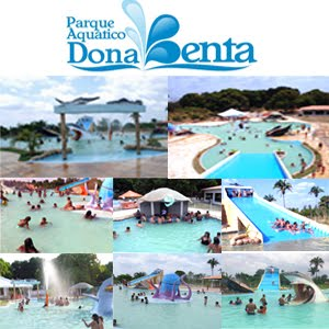 PARQUE AQUÁTICO DONA BENTA
