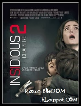 Download Insidious Chapter 2 (2013) Full Film Subtitle Indonesia